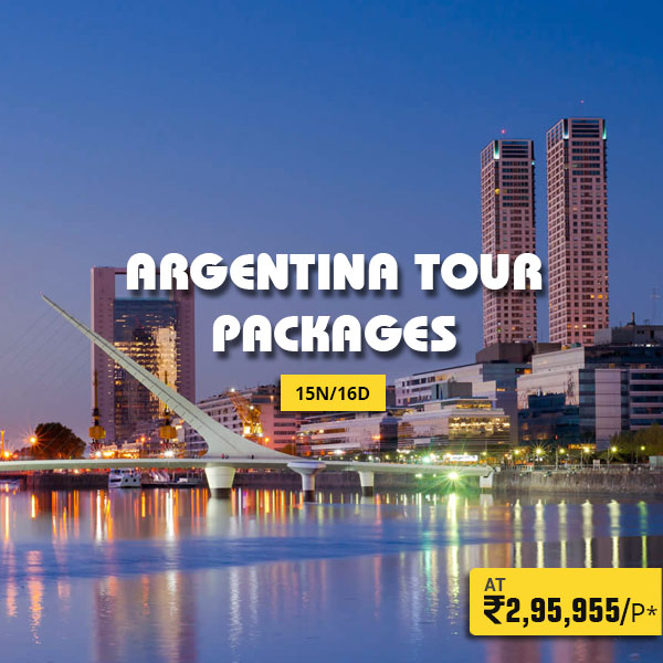 Christmas Travel Package Deals: Brazil Tour And Travel Packages