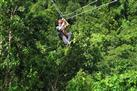 Antigua Zipline Canopy Adventure