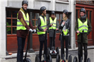Segway City Tours Antwerp