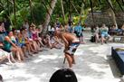 Muri Beach Snorkeling, Lagoon Cruise & Fresh Fish BBQ