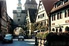 Heidelberg and Rothenburg Day Trip