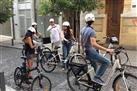 Athens Delight Bike Tour