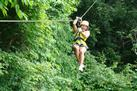 Rainforest Canopy Zipline Adventure