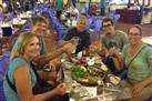Evening Da Nang Street Food Tour by Motorbike