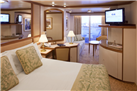 Mini-Suite with Window Stateroom