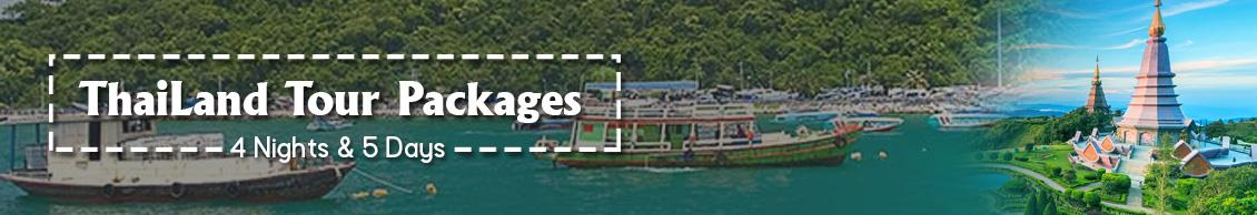 Thailand Holiday Tour Packages Thailand Honeymoon